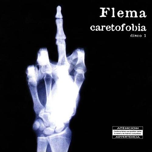 Caretofobia Vol.1 de Flema