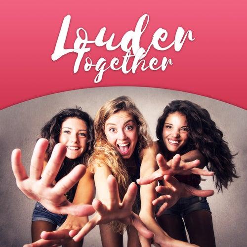 Louder Together – Inspiring Jazz Songs for Beautiful Ways of Life de Various Artists