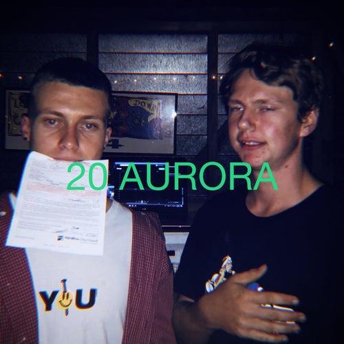 20 Aurora de XXXDESIDERIIS