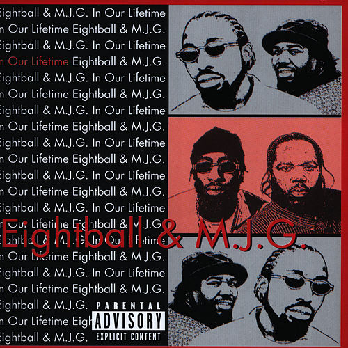 In Our Lifetime von 8Ball and MJG