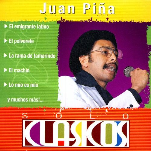 Sólo Clasicos von Juan Piña
