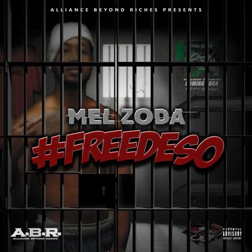 #Freedeso de Mel Zoda