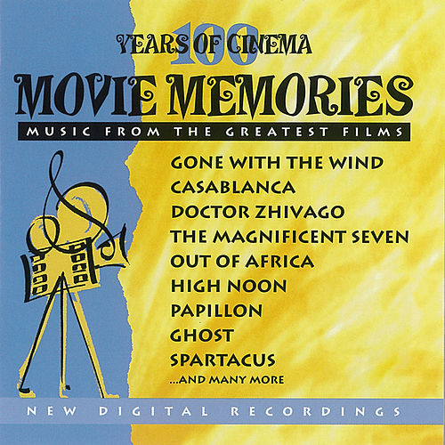 Movie Memories- Music From the Greatest Films von Various Artists