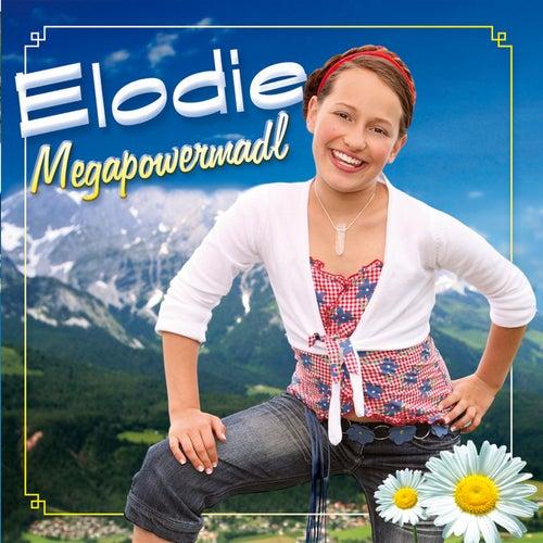 Megapowermadl di Elodie