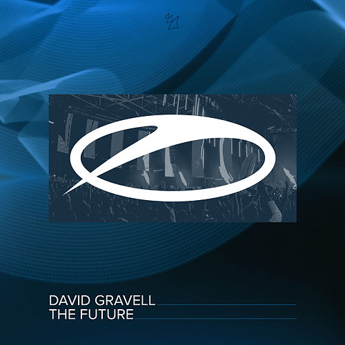The Future by David Gravell