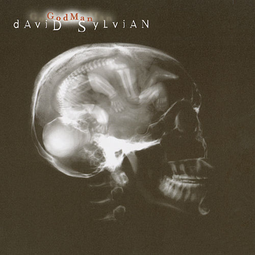 God Man by David Sylvian
