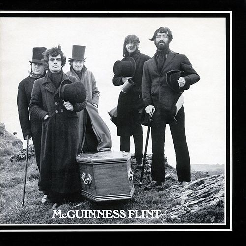 McGuinness Flint von McGuinness Flint