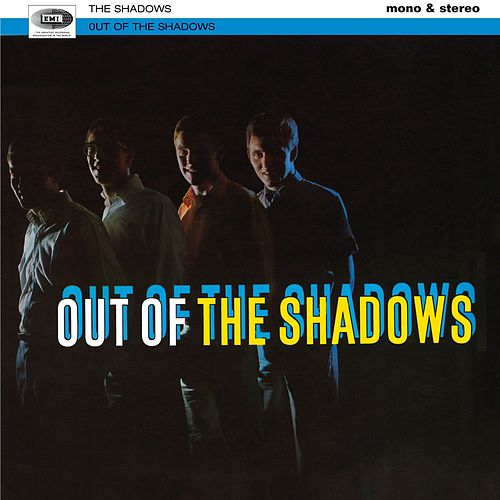 Out Of The Shadows de The Shadows