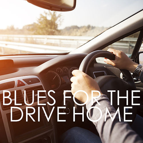 Blues For The Drive Home de Various Artists
