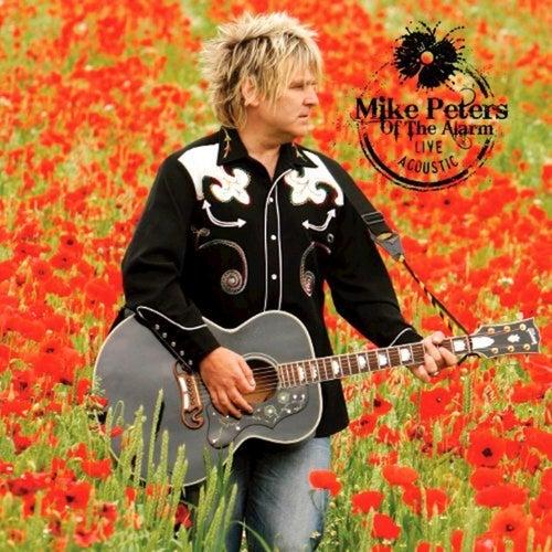 Acoustic Live de Mike Peters