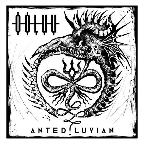 Antediluvian by Ooluu