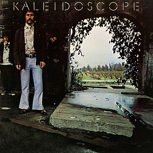 Incredible Kaleidoscope (Expanded Edition) von Kaleidoscope