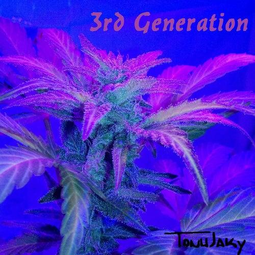 3rd Generation di TonuJaky