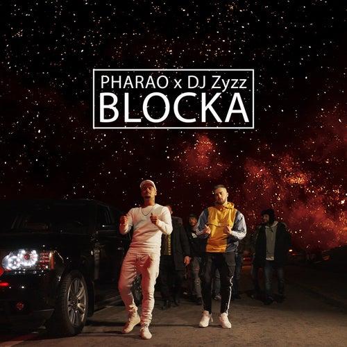 Blocka von Pharao