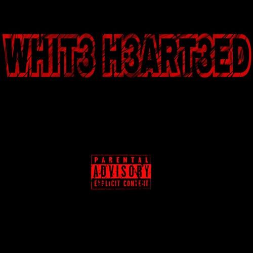 Whit3 H3art3d von Psyifinotic
