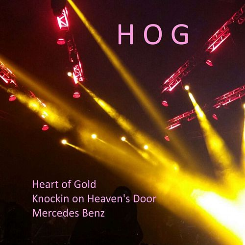 Heart of Gold de Hog