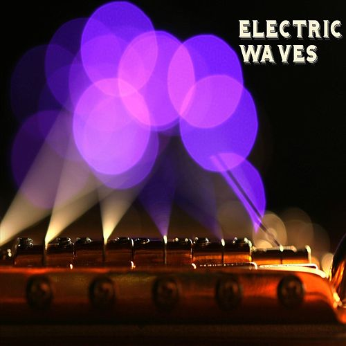 Electric Waves by Jamie Dupuis