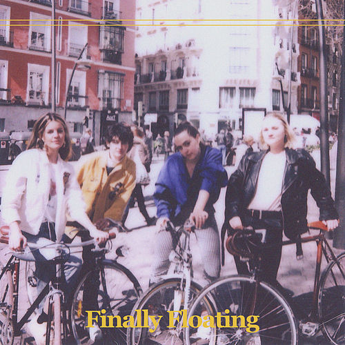 Finally Floating by Hinds