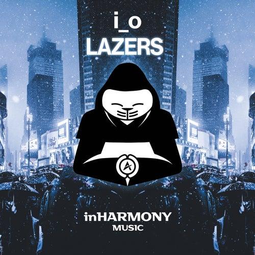 Lazers von I_O