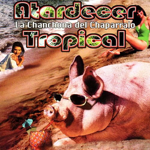 Atardecer Tropical by La Chanchona Del Chaparralo