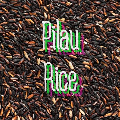 Pilau Rice by Sam Penrhyn-Lowe