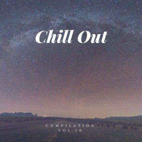 Chillout Compilation, Vol. 10 de Various Artists