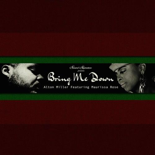 Bring Me Down von Various Artists