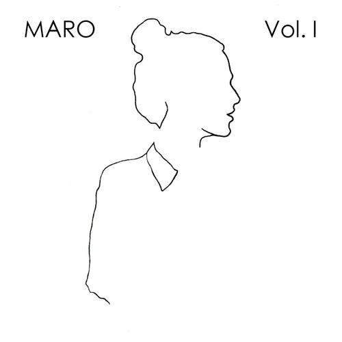 MARO, Vol. 1 by Maro