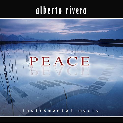 Peace de Kimberly and Alberto Rivera