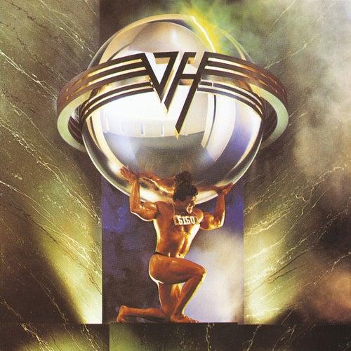 5150 von Van Halen