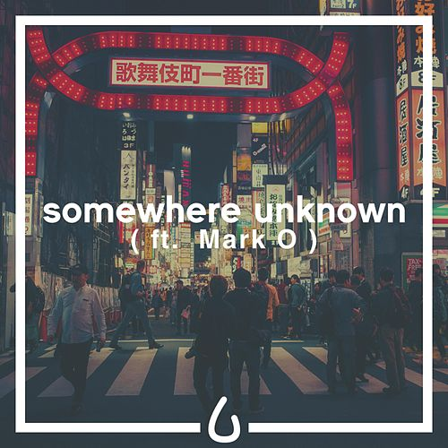 Somewhere Unknown de Lonely in the Rain