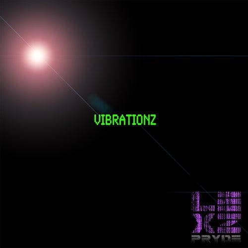 Vibrationz by Lexz Pryde