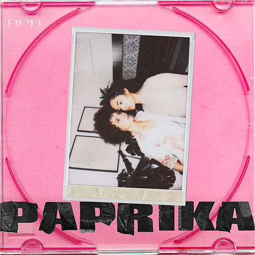 Paprika by APB