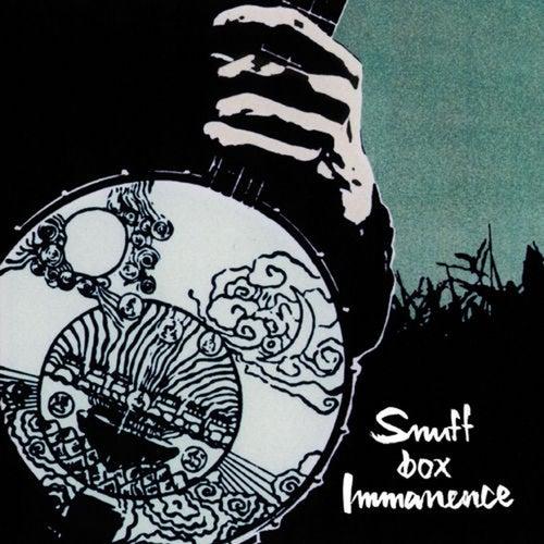 Snuffbox Immanence von Ghost