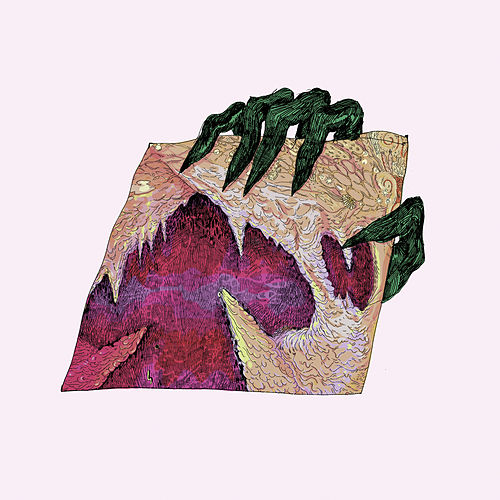 Ganglion Reef de Wooden Wand