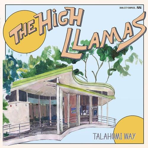 Talahomi Way de The High Llamas