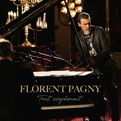 Tout simplement di Florent Pagny