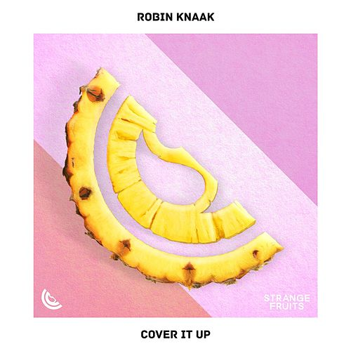 Cover It Up by Robin Knaak
