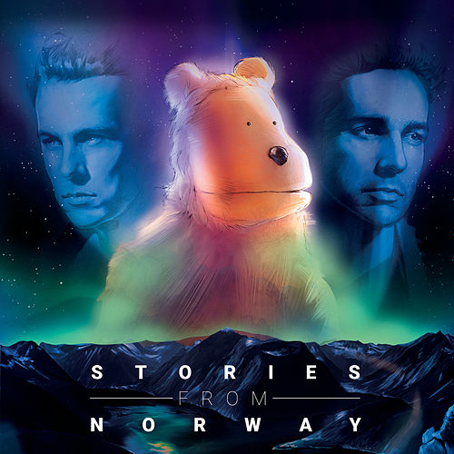 Stories From Norway: Northug by Ylvis