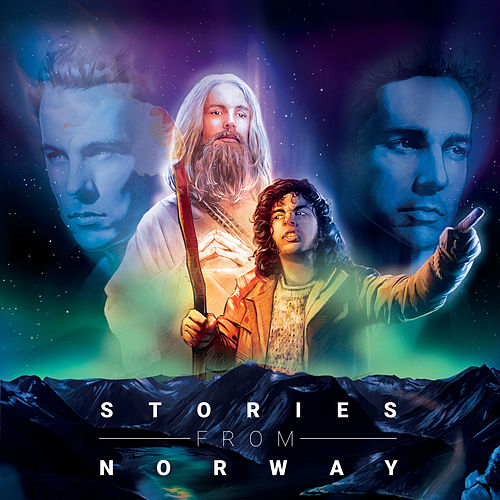 Stories From Norway: The Diving Tower by Ylvis