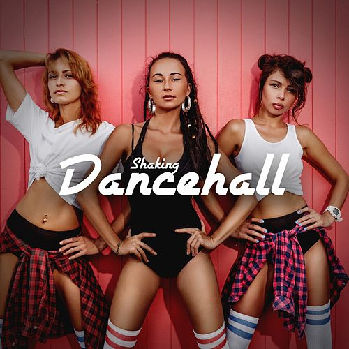 Shaking Dancehall by Various Artists