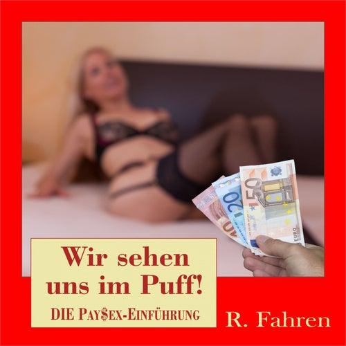 Wir sehen uns im Puff! (Die PaySex-Einführung) von R. Fahren