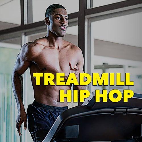 Treadmill Hip Hop by Various Artists