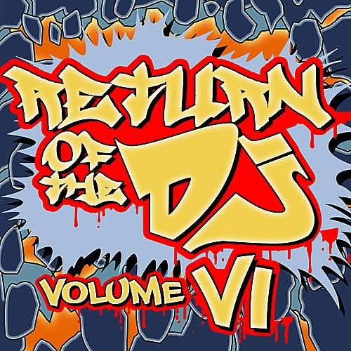 Return of the DJ - Volume VI by Various Artists