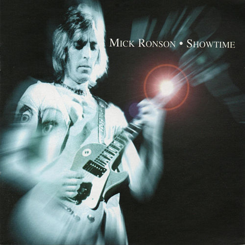 Showtime by Mick Ronson