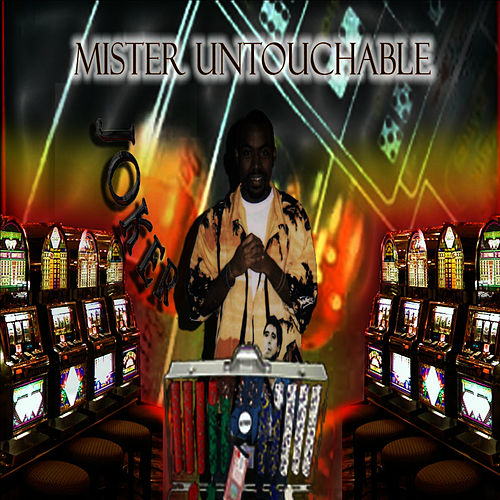 Mister Untouchable by Joker