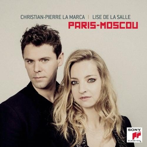 Paris-Moscou de Christian-Pierre La Marca