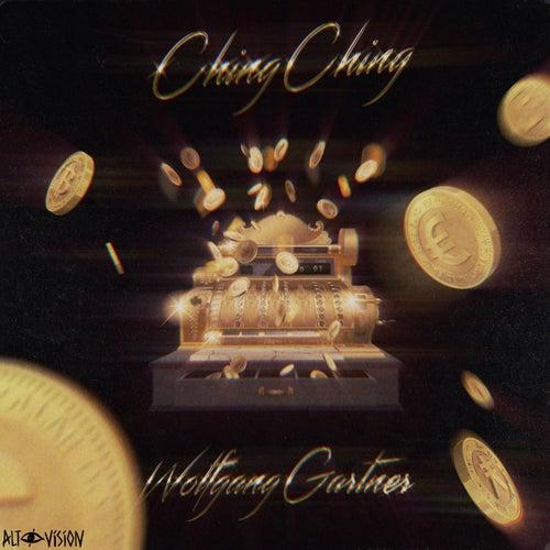 Ching Ching von Wolfgang Gartner