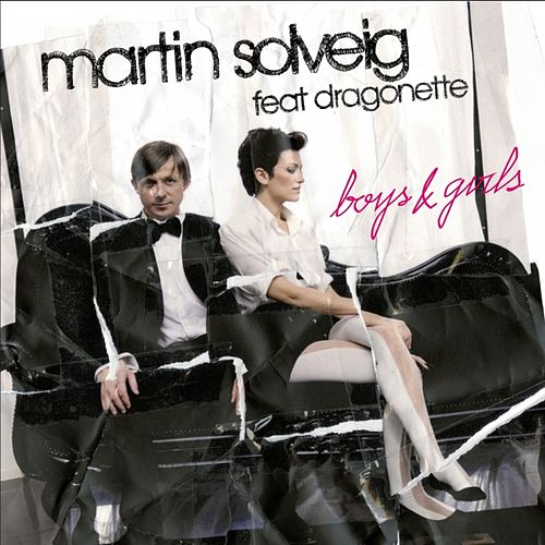 Boys & Girls - EP de Martin Solveig