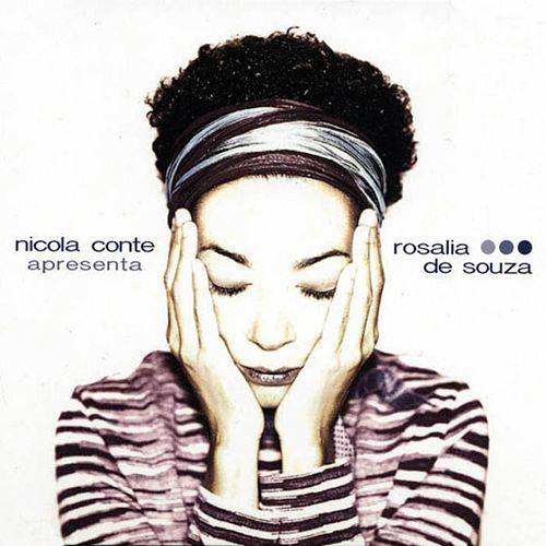 Garota Moderna von Rosalia De Souza